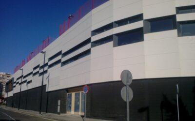 Centro Deportivo Almadrabillas